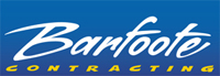 Barfoote Contracting Logo