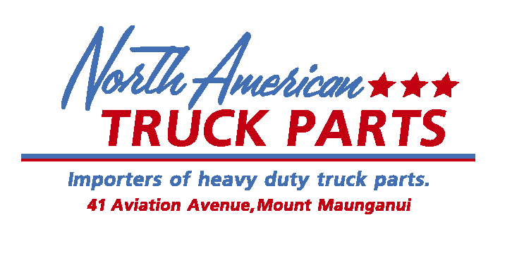 North American Truck Parts Logo