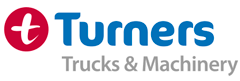 Turners Auctions Logo