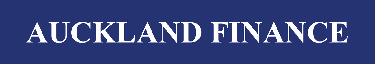 Auckland Finance Logo