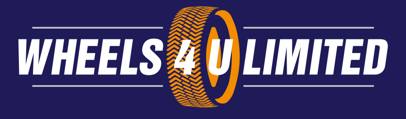 Wheels4U logo
