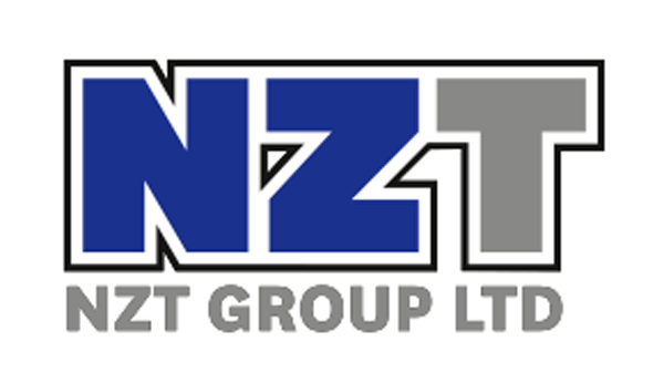 NZT Group logo